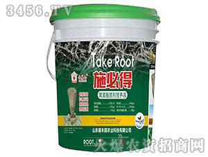 黄腐酸菌剂营养液-亿粮仓-碧丰园