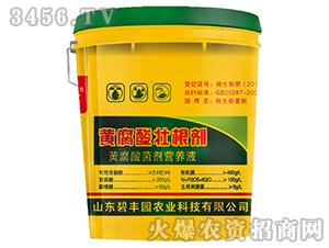 黄腐酸壮根剂-亿粮仓-碧丰园