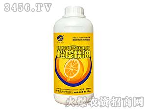 橙皮精油-中天农业
