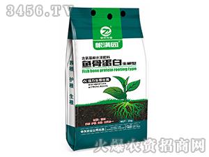 含氨基酸水溶肥料(生根型)-根满园-中天农业