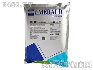 大量元素水溶肥料20-20-20+TE-翡脆-瑞泰