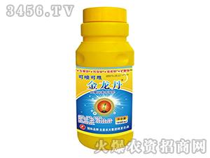 微量元素水溶肥-金龙丹