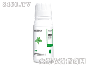 100ml微生物菌剂-烟草无忧-威廉康农