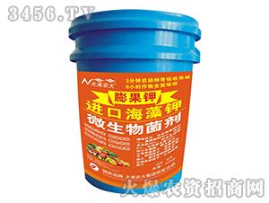 进口海藻钾微生物菌剂-
