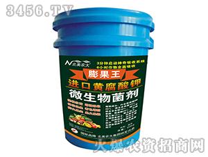 进口黄腐酸钾微生物菌剂