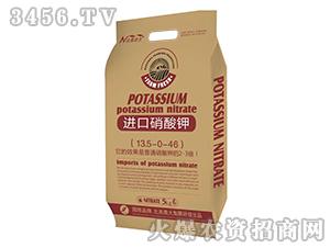 进口硝酸钾13.5-0-46-北美农大