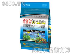 海藻素钾蛋白(冲施肥)-北美农大