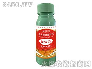 500g芸苔螯合硼锌钙-北美农大