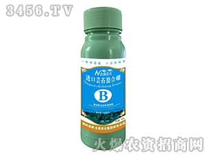 500g进口芸苔螯合硼-北美农大