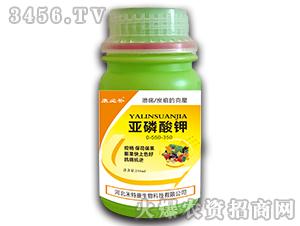 250ml亚磷酸钾-康必补-禾特康