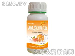 橙皮精油(瓶)-康必补-禾特康