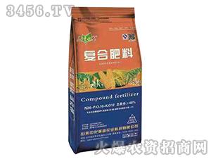 复合肥料26-10-12-中化美盛