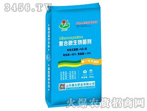 复合微生物菌剂-嘉得润-鑫东肥业