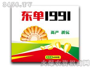 东单1991-玉米种子-中合丰农