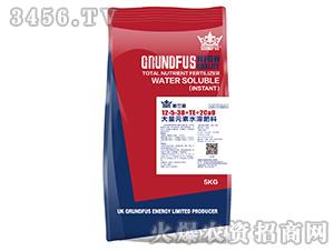 大量元素水溶肥料12-5-38+TE+2Ga0-格兰富