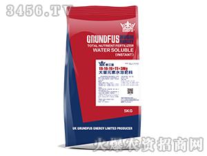 大量元素水溶肥料19-19-19+TE+2Mg-格兰富