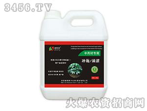 中药材专用冲施滴灌肥-普斯康肥业