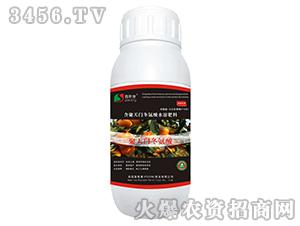 含氨酸水溶肥料(桔橙专