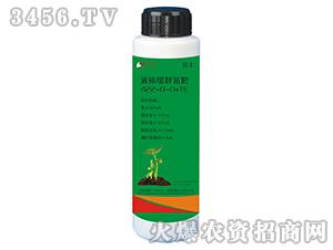 液体缓释氮肥422-0-0+TE-普斯康肥业