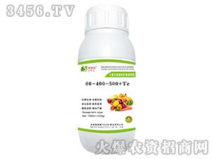 大量元素液体肥(高磷钾型)00-400-500+Te-普斯康肥业