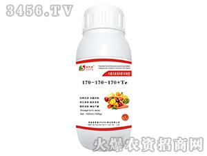 大量元素液体肥(均衡型)170-170-170+Te-普斯康肥业