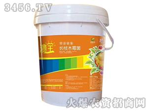 长枝木霉菌-溃王-沃肽美