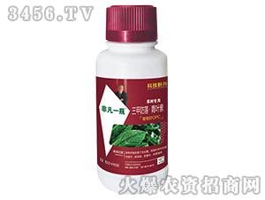 三甲防落·青叶素(果树专用)-非凡一瓶-利果国际