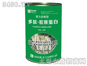 多肽・胶原蛋白(强力发根剂)-中农联邦