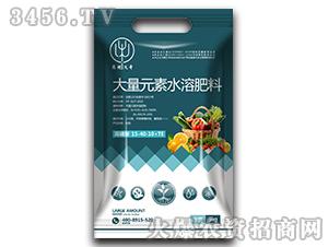 高磷型大量元素水溶肥料15-40-10+TE-英朗沃奇