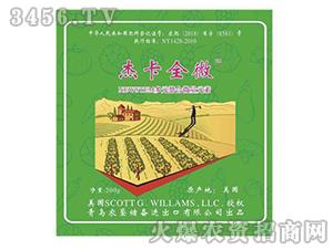 杰卡全微-多元素复合螯合剂-青岛农垦