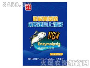 酶解氛基酸-免疫蛋白上清液-青岛农垦