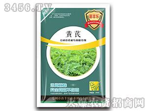 黄芪豆科中药材专用除草剂-苗丰乐