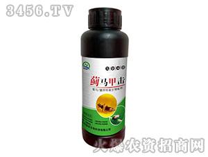 500ml蓟马、跳甲特效生物助剂-蓟马甲击-强农生物
