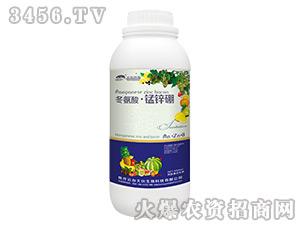 冬氨酸·锰锌硼-云台大