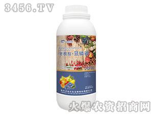 冬氨酸·氮磷钾-云台大