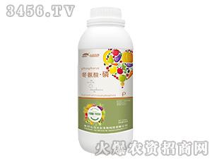 冬氨酸·磷-云台大化