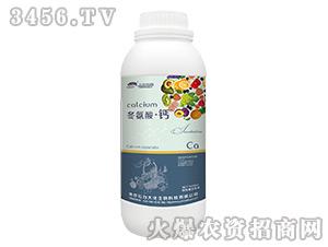 冬氨酸·钙-云台大化
