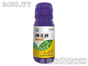 500ml抗性蚜虫专用菌剂-桃无蚜-强农生物