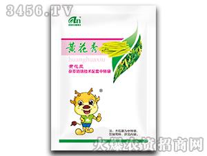 黄花菜杂草防除技术配套中转袋-黄花秀-艾农