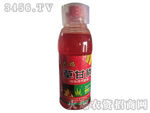 草甘膦(41%异丙胺盐)-农士达