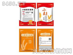 小麦高产套餐-瑞邦化工