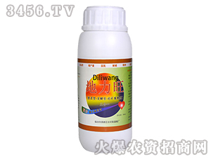 生物菌剂-地力旺-姚氏助农