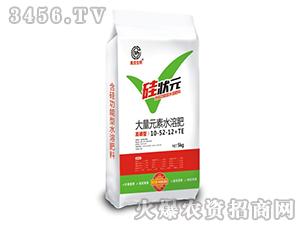 高磷型大量元素水溶肥36-17-11-硅状元-果茂生物