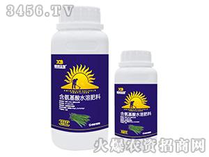 含氨基酸水溶肥料(豆类专用)-曦邦生物