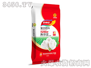 复合肥料26-12-12-中农万博manbetx官网登陆