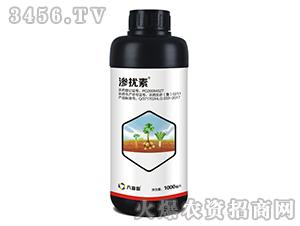 26%辛硫·氯氟氰乳油-渗扰素-六亩田