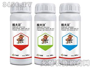 50%丙溴磷+34%螺螨酯+2.8%阿维·甲氰-揽大汉-六亩田