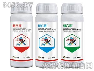 43%联苯肼酯+34%螺螨酯+2.8%阿维·甲氰-斩六将-六亩田