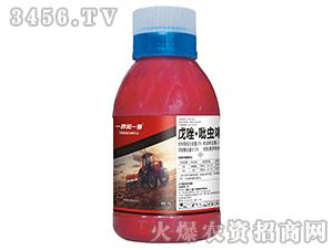 3%戊唑·吡虫啉悬浮种衣剂-一拌闲一季-公牛国际