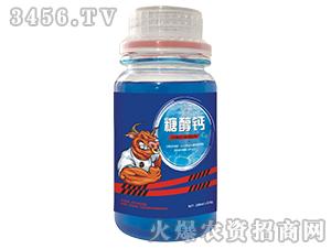 糖醇钙-德国公牛